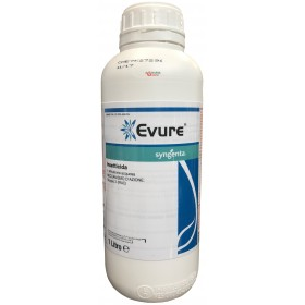 SYNGENTA EVURE FLUVALINATE-BASED AFICIDE INSECTICIDE RESPECTS BEES LT. 1