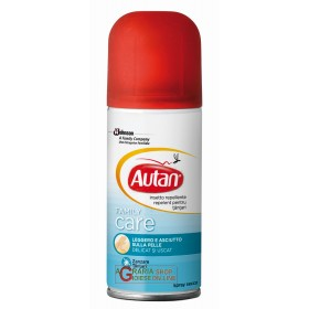 AUTAN FAMILY CARE REPELLENT SPRAY ANTI MOSQUITO ML. 100