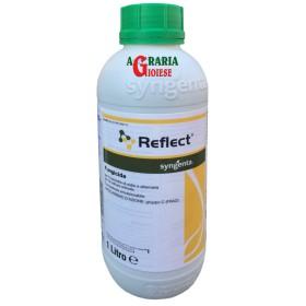 SYNGENTA REFLECT FUNGICIDA A BASE DI Isopyrazam LT. 1