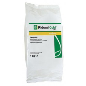 SYNGENTA RIDOMIL GOLD R WG FUNGICIDE ANTI PREONOSPORA KG. 1