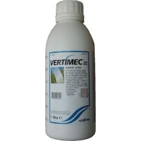 SYNGENTA VERTIMEC 1,9 EC - ACARICIDE (ABAMECTIN) LT. 1