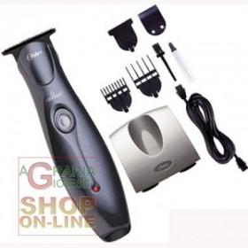 OSTER ARTISAN BATTERY-POWERED HAIR CUTTER MODEL 997-31