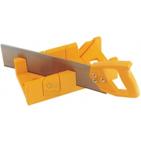PLASTIC FRAME CUTTER WITH SAW CM. 30