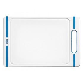 Italian Chef XL cutting board 39x25.5x1h cm.