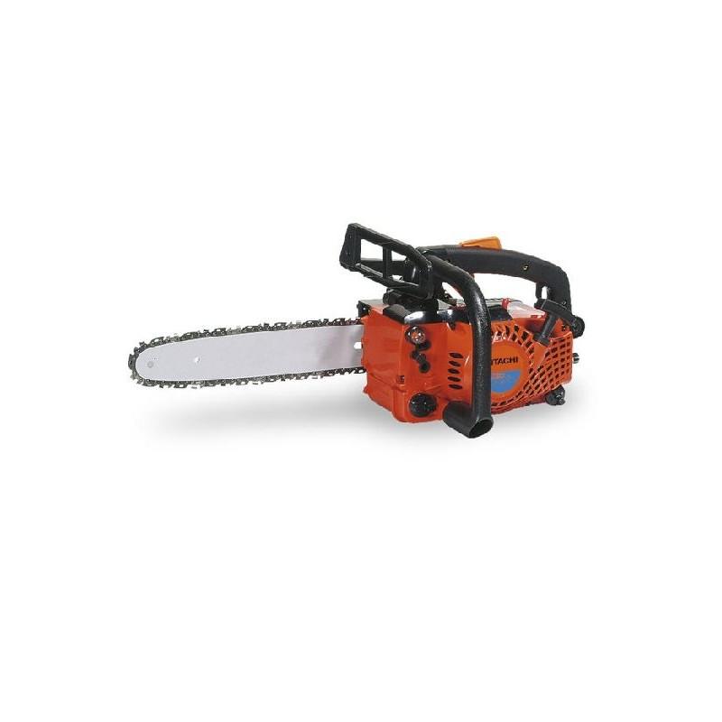 Tanaka Top-Handled Chainsaw — 32.2cc, 14in. Bar, Model ...  Tanaka Chainsaw