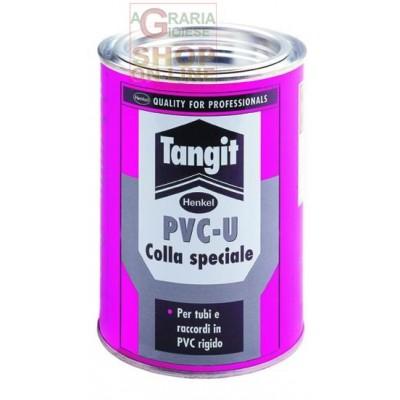 PVC-U ADHESIVE TANGIT FOR RIGID PVC PIPES GR. 500
