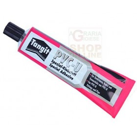 TANGIT SPECIAL GLUE FOR PIPES AND FITTINGS IN RIGID PVC GR. 125