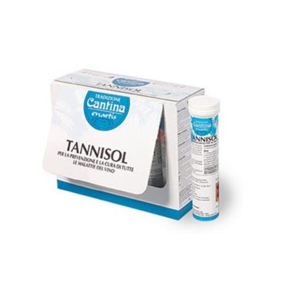 TANNISOL PRESERVATIVE PACK OF 10 TABLETS