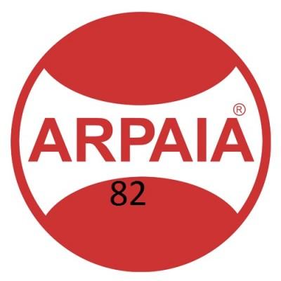 CAP 82 ARPAIA FOR GLASS JAR pz. 20