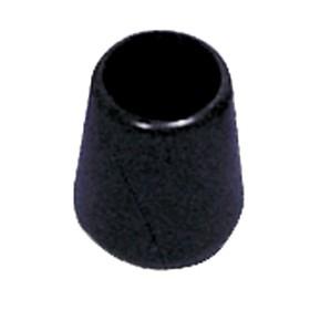 PLASTIC RUBBER CAP MM. 10