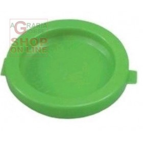 PLASTIC CAP FOR WIDE MOUTH DAMIGLIANE