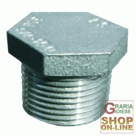 CAP M AISI 316 3/4 INOX