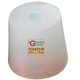 FULL RUBBER CAP FOR BARRIQUE DIAM. 55-47H50