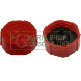 CAP FOR FUEL TANK FOR LAWN MOWER NGP