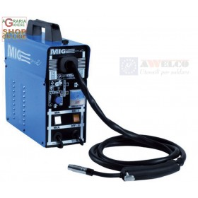 AWELCO MIG ONE CONTINUOUS WIRE WELDING MACHINE WITHOUT GAS