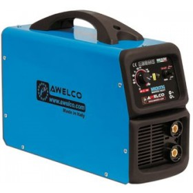 AWELCO INVERTER WELDING MIKROTIG 170 WITH WELDING KIT 150AH
