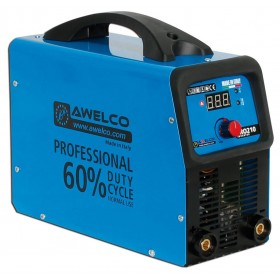 AWELCO INVERTER PRO 210 WELDING MACHINE WITH 200AH WELDING KIT