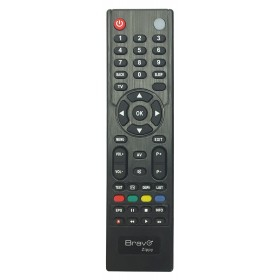 UNIVERSAL PROGRAMMABLE REMOTE CONTROL FOR TV MOD. ZIPPY