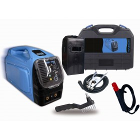 AWELCO ZEUS 170 INVERTER WELDING MACHINE WITH 160AH WELDING KIT