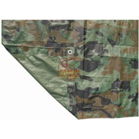 BELLY COVER PVC CAMO MT. 2 X 3