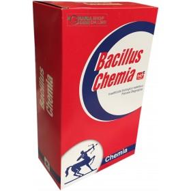 BACILLUS CHEMIA INSETTICIDA BIOLOGICO SELETTIVO POLVERE