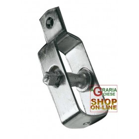 TENSIONERS FOR WIRES GR. 3 (LARGE) MM. 30X25X115
