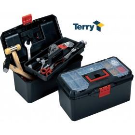 TERRY TOOL HOLDER TOOL CASE 16 CM. 41x20x18