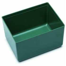 TERRY TRAYS FOR DRAWERS SERVOBLOCK GREEN V-4