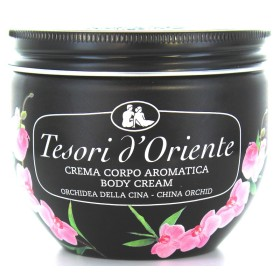 ORCHID BODY CREAM ORCHID JAR ML. 300