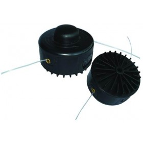 HEAD WITH COMPLETE WIRE FOR VIGOR TB 800 EDGE TRIMMERS