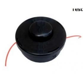 HEAD FOR SEMI-AUTOMATIC 2 WIRE BRUSHCUTTER 8X1.25 SFX