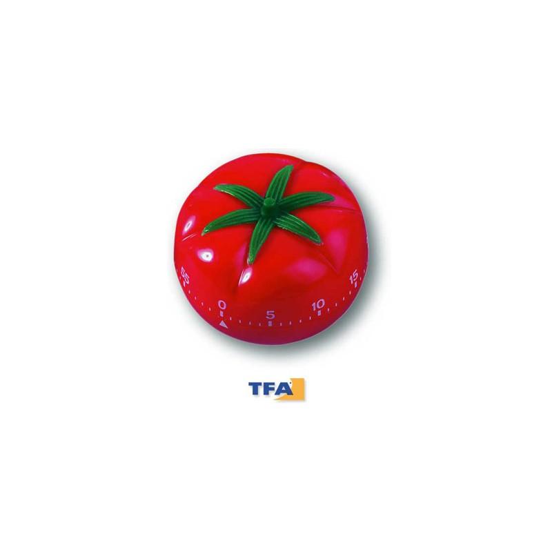 Tfa timer da cucina - pomodoro