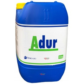 TIMAC ADUR ORGANIC LIQUID FERTILIZER BASED ON CALCIUM CHLORIDE KG. 25