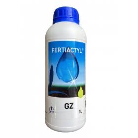 TIMAC FERTIACTYL GZ CONCIME ORGANO MINERALE NK 13.5 CON 8,7C