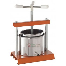 PRMITUTTO MELENZANE BIG GRAPE PRESS