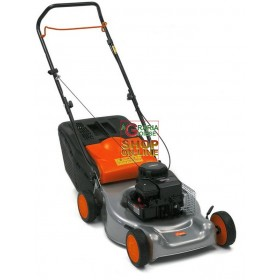 FLYMO BRIGG AND STRATTON 450 CC COMBUSTION LAWNMOWERS. 148 KW.