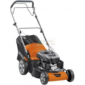 HITACHI ML48HS TRACTION MOWER CM. 46 CC. 160