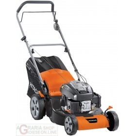 MOWER TO BURST HITACHI ML48LP PUSH CM. 46 CC. 160