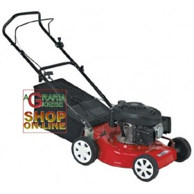 COMBUSTION MOWER JET SKY HP. 4,5 OHV CM. 46 DY18-135P PUSH