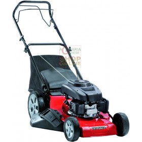 SELF PROPELLED COMBUSTION LAWN MOWER WITH HONDA CSC-534 WSQ CC