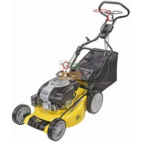 VIGOR FOUR STROKE COMBUSTION LAWNMOWER WR-60050 OHV SELF