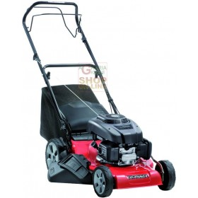 LAWN MOWER CSL-484WSQ-HA SELF-PROPELLED BURST HONDA HP ENGINE.