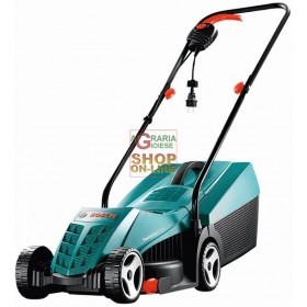 ELECTRIC LAWN MOWER BOSCH ROTAK 32 WATT. 1200
