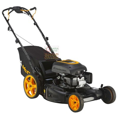 LAWN MOWER HUSQVARNA MCCULLOCH M56-190AWFPX SELF-PROPELLED