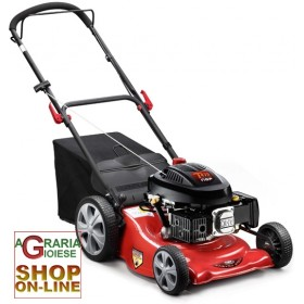 LAWN MOWER NGP WITH TRACTIONAL COMBUSTION T475 S510VH LAMOHV HP