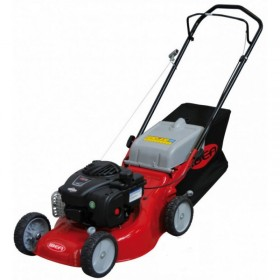 IBEA IDEA 42SB SELF-PROPELLED LAWN MOWER WITH BRiggs & Stratton