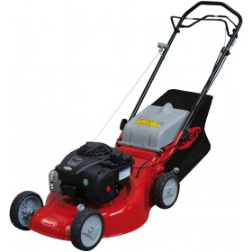 IBEA IDEA 47SB SELF PROPELLED MOWER WITH BRiggs & Stratton