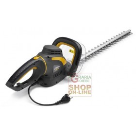 ELECTRIC HEDGE TRIMMER STIGA SHT 600 BLADE CM. 60 WATT. 600