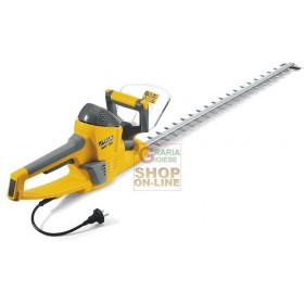 ELECTRIC HEDGE TRIMMER STIGA SHT 700 BLADE CM. 72 WATT. 700