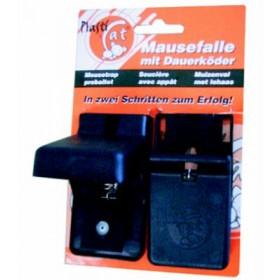 MICE TRAP PLASTICAT PZ. 2